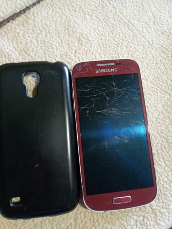 Samsung Galaxy S 4 mini GT-I9190  на запчасти
