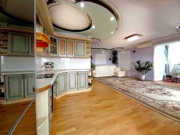 Продам 3-комнатную квартиру на Красном Камне