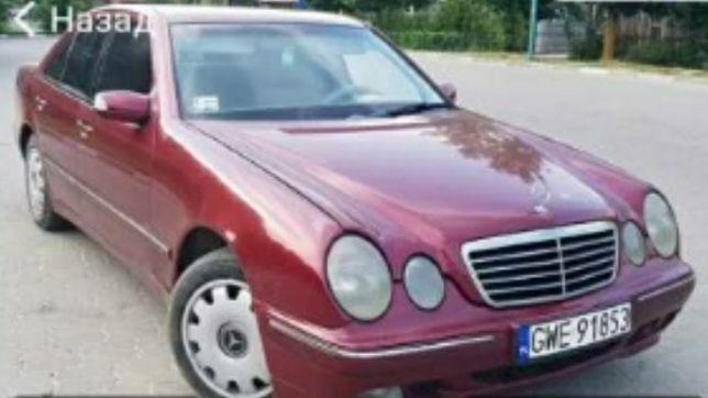 Mercedes -Benz