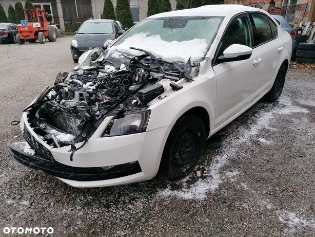 Škoda Octavia Ocravia 1.6 Tdi 115ps Lift Sedan 2019rok Zarej Fv