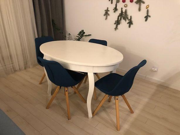 Komplet krzeseł 4 sztuki