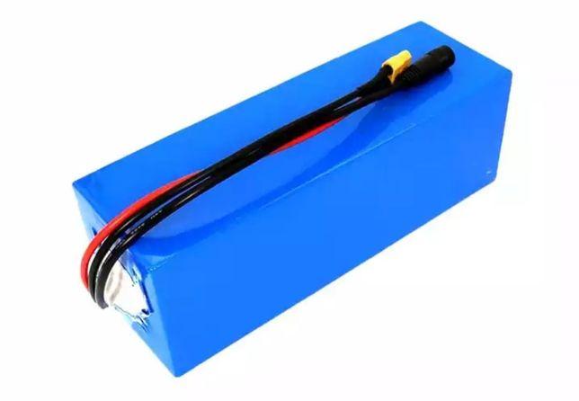 48v 16Ah Аккумулятор для электровелосипеда электроскутера, батарея
