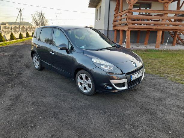 Sprzedam Renault Scenic 3