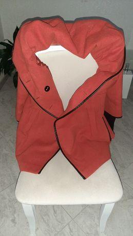 Кашемірове пальто(Польща)