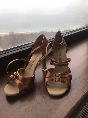 Бальные туфли (1,2,3)