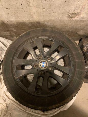 koła zimowe BMW E90 E87 205/55R16 91H RSC FALKEN Eurowinter HS449 6mm