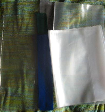 обложка на тетрадь, книгу, альбом, А5, А4, копирка, ежедневник