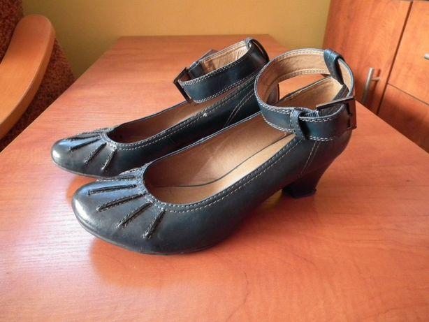 Pantofle damskie Graceland roz. 40.
