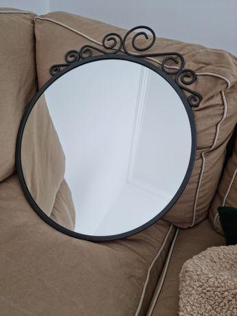 Espelho redondo ikea