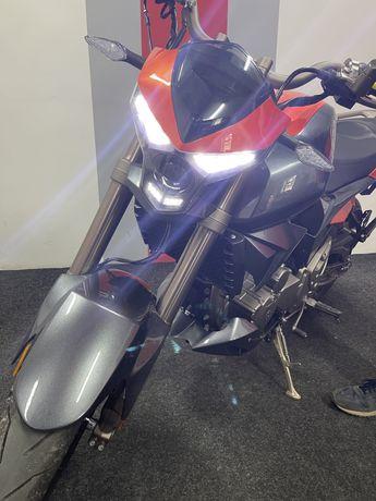 New hit 2021 Акція. Мотоцикл Geon Stinger 250, не Lifan, не shineray