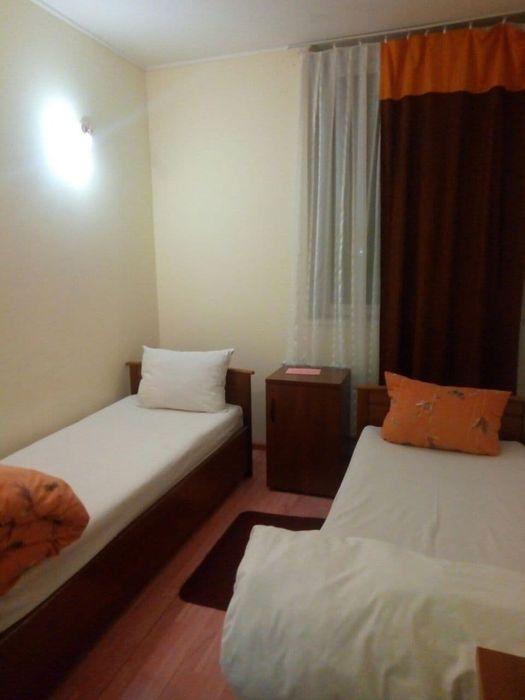Отель, не хостел, комнаты на ключ, мини-кухня, смарт на ночь, почасово-1