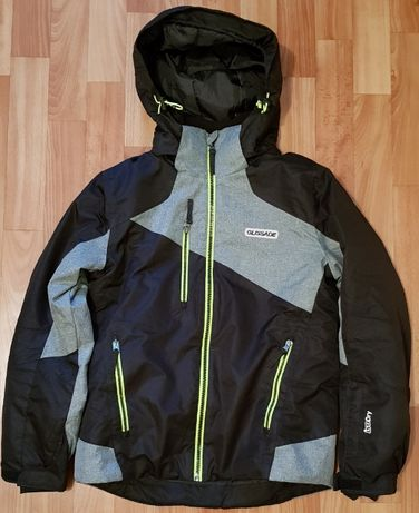 Продам зимнюю куртку GLISSADE (ski wear)+джемпер OUTVENTURE в подарок