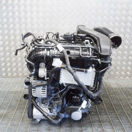 Silnik DAD DADA 1.5 TSI Gwarancja 55 tys km Audi Skoda VW