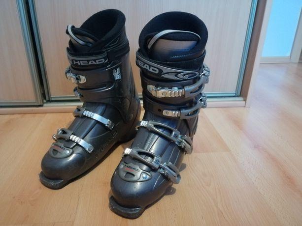 Buty narciarskie Head 43 44