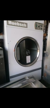 Huebsch secador alliance lavandaria limpeza a seco ou indústrial