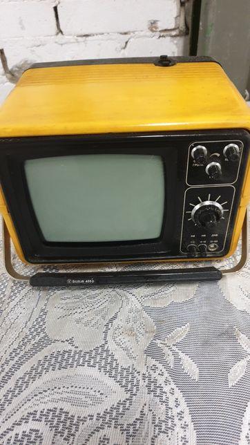 Telewizorek radziecki 12v