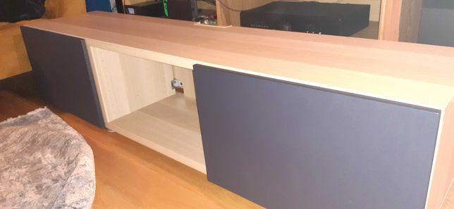 Szafka RTV IKEA Besta