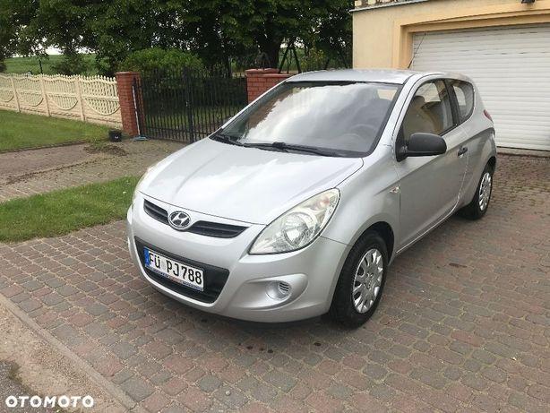 Hyundai i20 Sprowadzony z Niemiec Opłacony!!Z Gwarancją GeltHelp !!