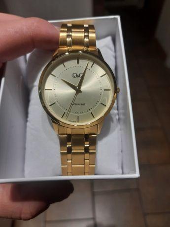 Zegarek Męski markowy firmy q&q