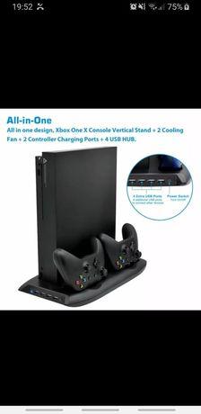 Xbox ładowarka X