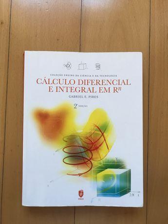 Cálculo Diferencial e Integral em Rn