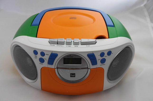 Radio-CD Dual P 70, FM #78