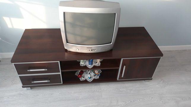 Telewizor daewoo z dekoderem