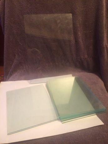 Стёкла тонкие в рамки для фото, картинок.