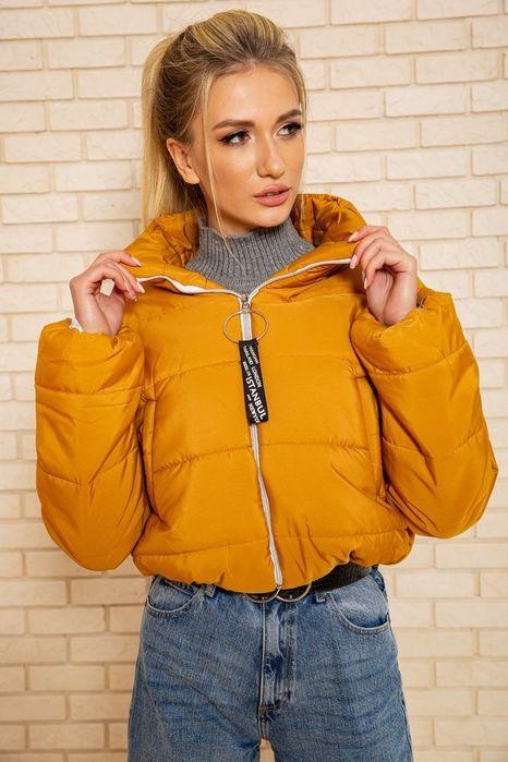 Зимова курточка  дешевше не знайдеш є всі розміра Киев - изображение 1