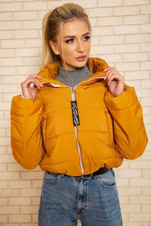 Зимова курточка  дешевше не знайдеш є всі розміра