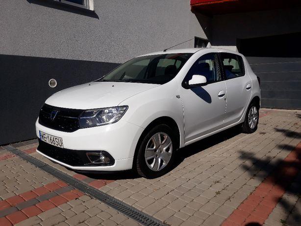 Dacia Sandero 2018r Lift 1.0 Sce 73KM Salon PL