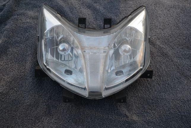 lampa przednia do Kymco super 8