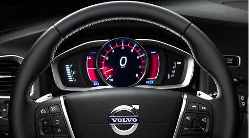 LICZNIK TFT Retrofit LCD zegary montaż Volvo XC60 V60 V70 S80 S60 V40