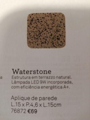 Aplique de parede Waterstone Area
