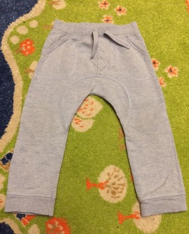 Штанишки спортивные штаны 86р ( качество Next, LC Waikiki и пр)