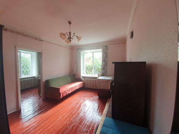 Продам 2х комнатную изолированную квартиру