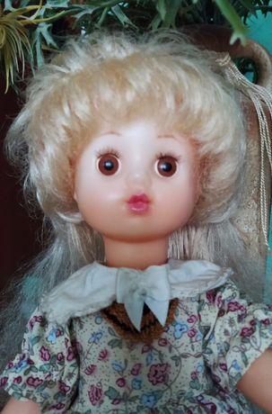 Кукла СССР. Арина. Иваново.
