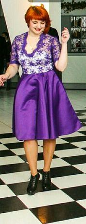 Вечірнє плаття жіноче