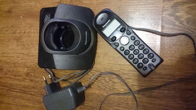 Радиотелефон трубка Panasonic