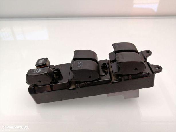8482047050 Comutador vidro frente esquerdo TOYOTA PRIUS Hatchback (_W2_) 1.5 Hybrid (NHW20_) 1NZ-FXE
