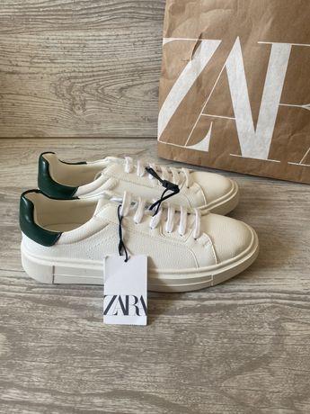 Кросівки крассовки кеди кеды ZARA