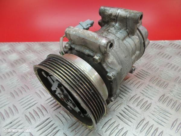 Compressor Do Ar Condicionado Nissan Juke (F15)
