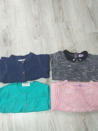 Swetry Zara, f&f,m&s