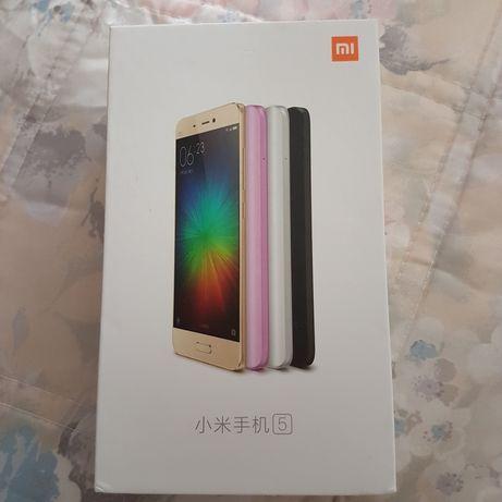 Xiaomi mi 5 como novo