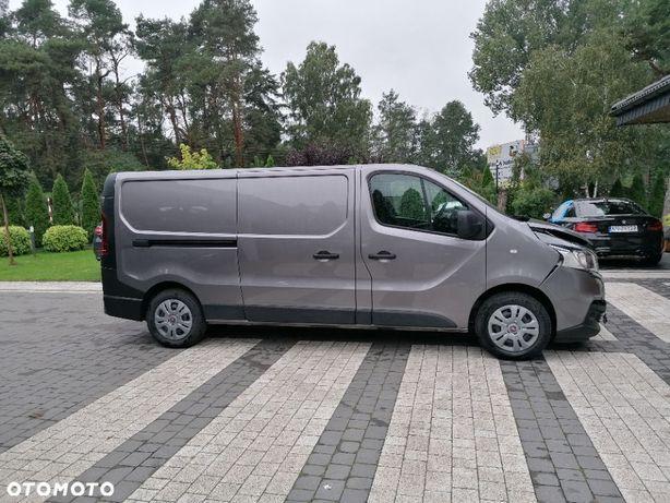 Fiat Talento  Salon Polska, Model 2021, silnik 2.0d 125km