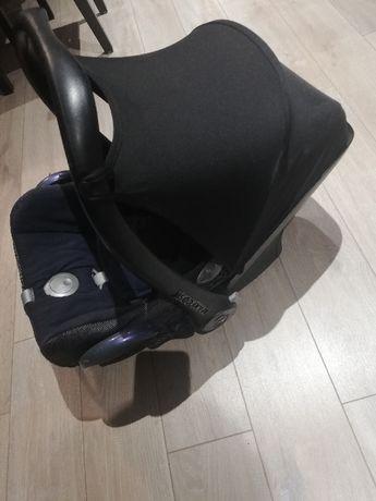 Fotelik samochodowy nosidełko MAXI COSI