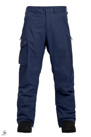 Nowe Spodnie Burton Covert Mood Indygo M