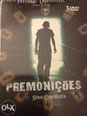 Premonições - 1ª série completa