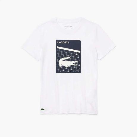 T.shirt Lacoste.