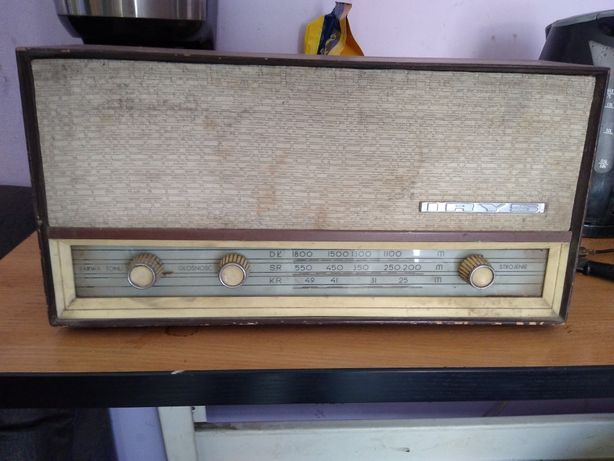 Radio Irys